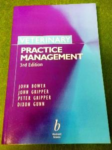Picture of Veterinary Practice Management - 3rd Edition