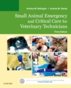 Picture of Small Animal Emergency & Critical Care for Veterinary Technicians (3rd Edition)