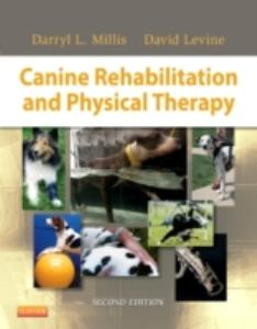 Picture of Canine Rehabilitation and Physical Therapy
