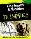 Picture of Dog Health and Nutrition for Dummies