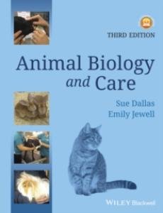 Picture of Animal Biology & Care (3rd Edition)