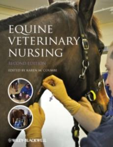 Picture of Equine Veterinary Nursing (2nd Edition)
